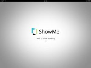 Show me app