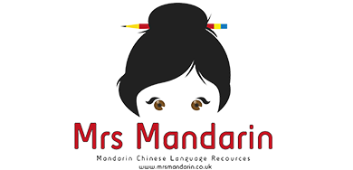 Mrs Mandarin